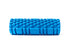 fitness product blue roller front