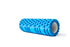fitness product blue roller low angle