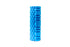 fitness product blue roller standing up