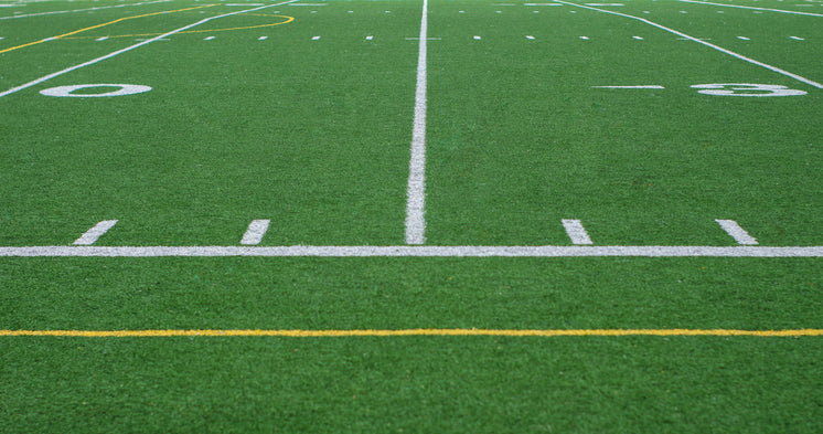 Football Field Side Lines