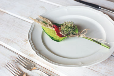 Free Fresh Table Setting Decor Image: Browse 1000s of Pics