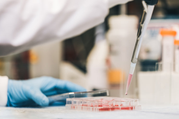 Genome Research Lab Tests