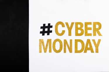 gold cyber monday