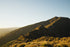 Browse Free HD Images of Grassy Sides Of Dry Mountain Range