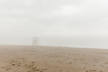 Free Grey Foggy Beach Image: Browse 1000s of Pics
