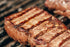 Browse Free HD Images of Grill Marked Steak On Bbq