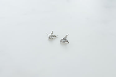 Picture of Guardian Angel Earrings - Free Stock Photo