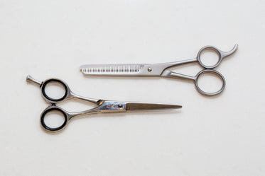 Free Stock Photo of Hair Scissors On White — HD Images