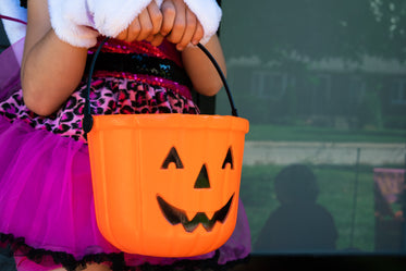High Res Halloween Trick Or Treater Picture — Free Images