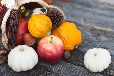 Free Harvest Fruit Vegetables Image: Browse 1000s of Pics