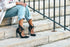 Free High Heels On Steps Photo — High Res Pictures