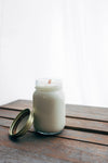 high res candle photo