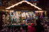 holiday outdoor market