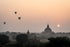 Hot Air Balloons Myanmar