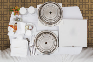 hotel resort holiday room service