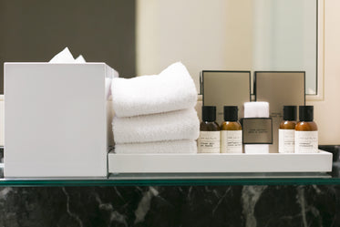 Free Hotel Toiletries Photo — High Res Pictures