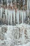icicles wall