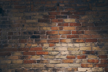Browse Free HD Images of Indoor Brick Wall Texture