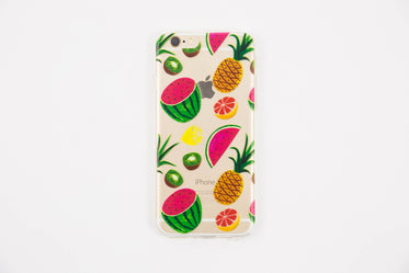 iphone case cute fruit
