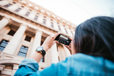 Picture of iPhone Photography Architecture - Free Stock Photo