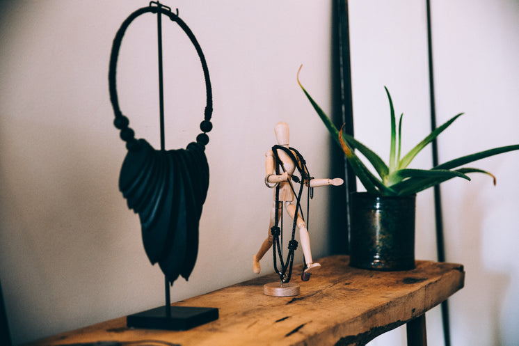 Jewelry As Art For Your Home