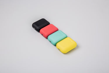 line of earbud cases