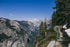 majestic mountains of yosemite