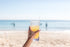 High Res Margaritas On The Beach Picture — Free Images