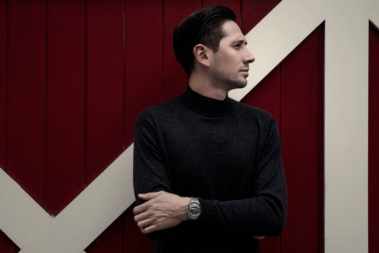Mens Fall Fashion By Red Wall