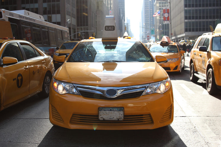 New York City Yellow Taxi