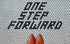 one step forward tiles