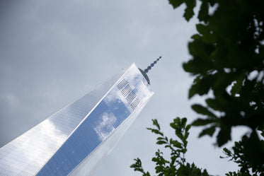 one world trade tower