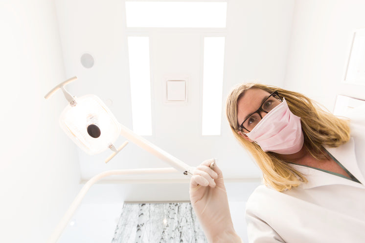 Patients View Of Dentist