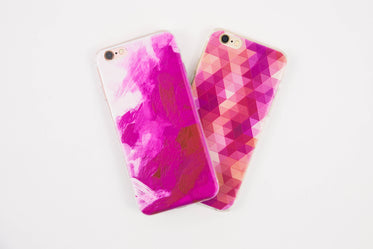 Picture of Pink iPhone 6 Cases - Free Stock Photo