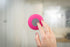 Picture of Pink Shower Speaker - Free Stock Photo