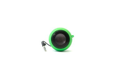 Picture of Plug In Speaker - Free Stock Photo