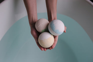 Picture of Premium Bath Bombs - Free Stock Photo