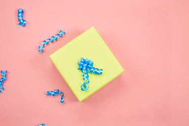 present or gift