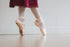 Free Pretty Pointe Shoes Of Ballet Photo — High Res Pictures