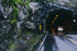 Browse Free HD Images of Road And Tunnel Through Mountain