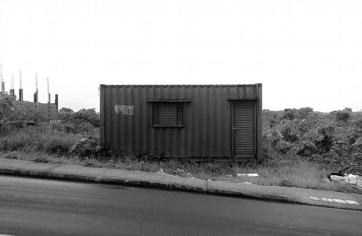 Road Side Shed