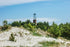 Browse Free HD Images of Sand Dunes And Beach Watch Tower