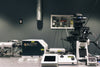 science research lab microscope