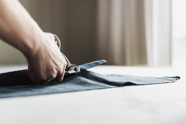 Free Scissors Cutting Fabric Image: Browse 1000s of Pics