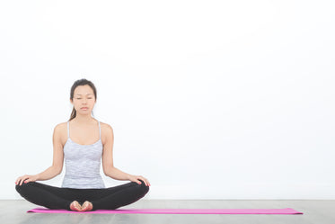 Picture of Seated Meditation - Free Stock Photo