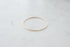 Picture of Simple Gold Bracelet - Free Stock Photo