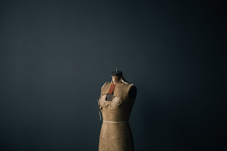 Slow Fashion Dress From