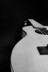 Picture of Small Guitar Black And White — Free Stock Photo
