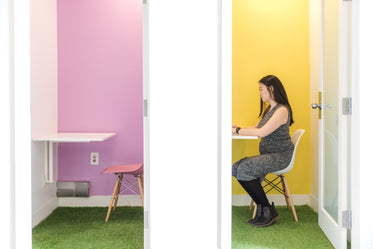 small office cubbies