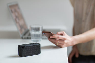 small wireless speaker